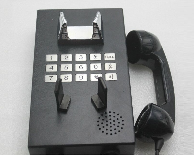black jail telephone