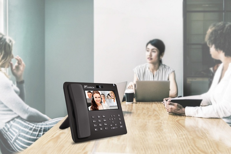 video telephone for conference