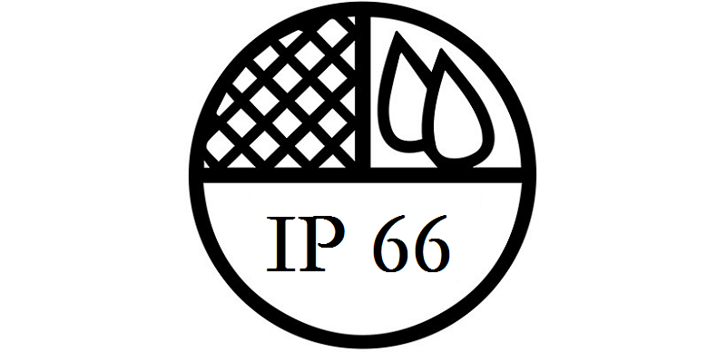 the ip 66