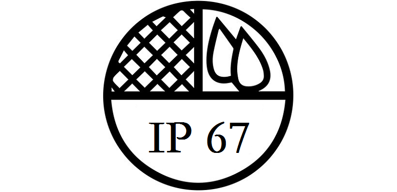 the ip 67
