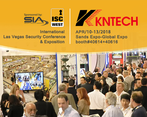 The International Security Conference & Exposition