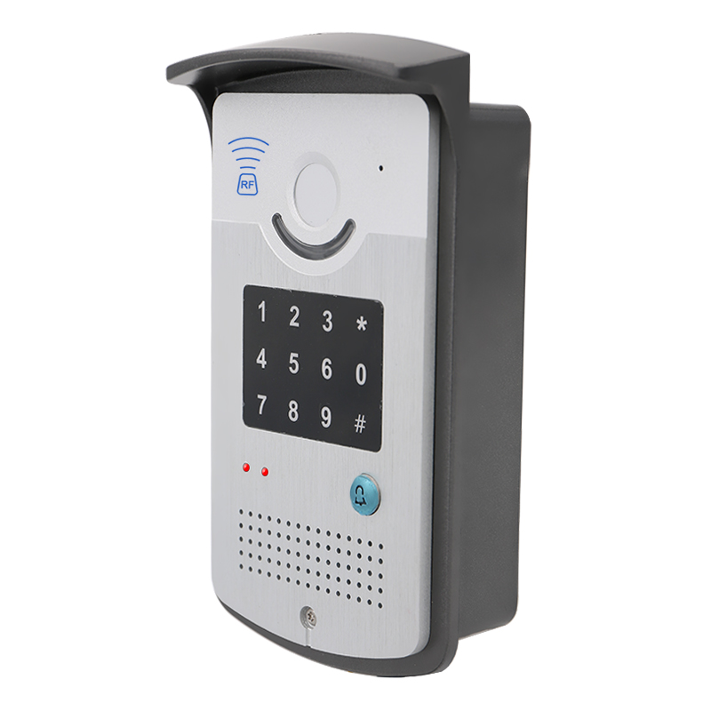 Analogue doorphone RFID Card Audio Intercom