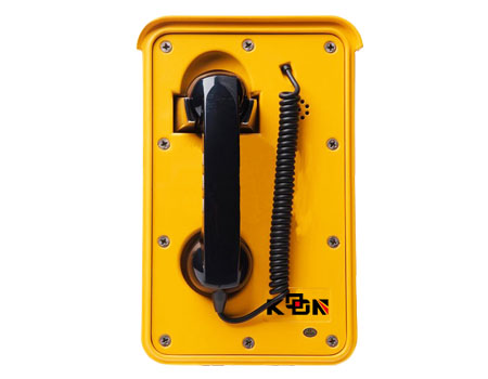 Kntech Auto-dial hot line phone