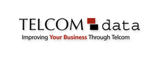 telcom data logo