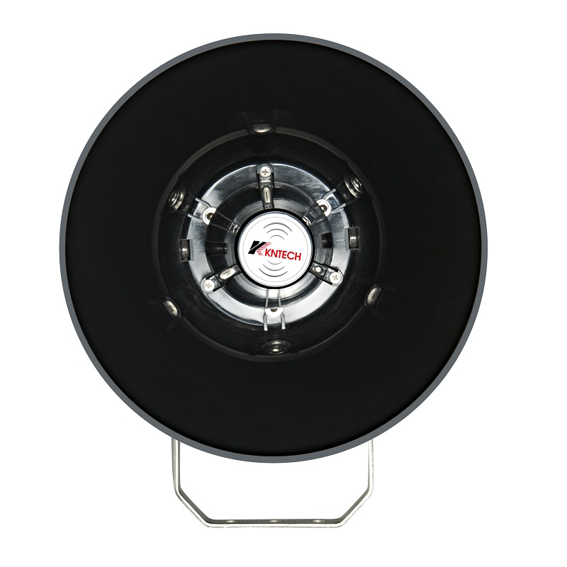 explosion proof speaker paging main view