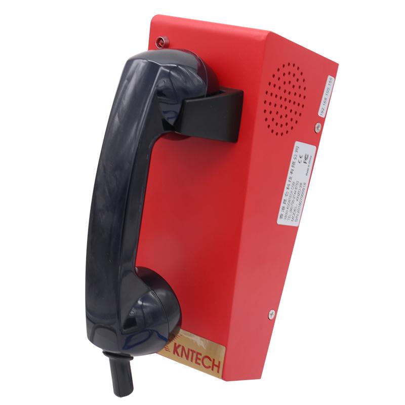 SOS telephone