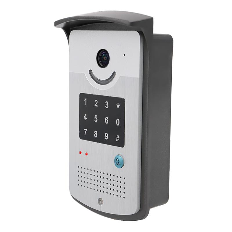 ip door phone Related Products