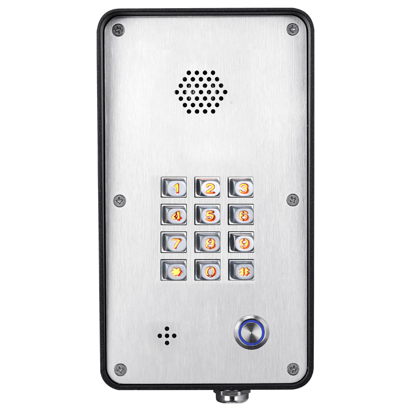 outdoor intercom related products