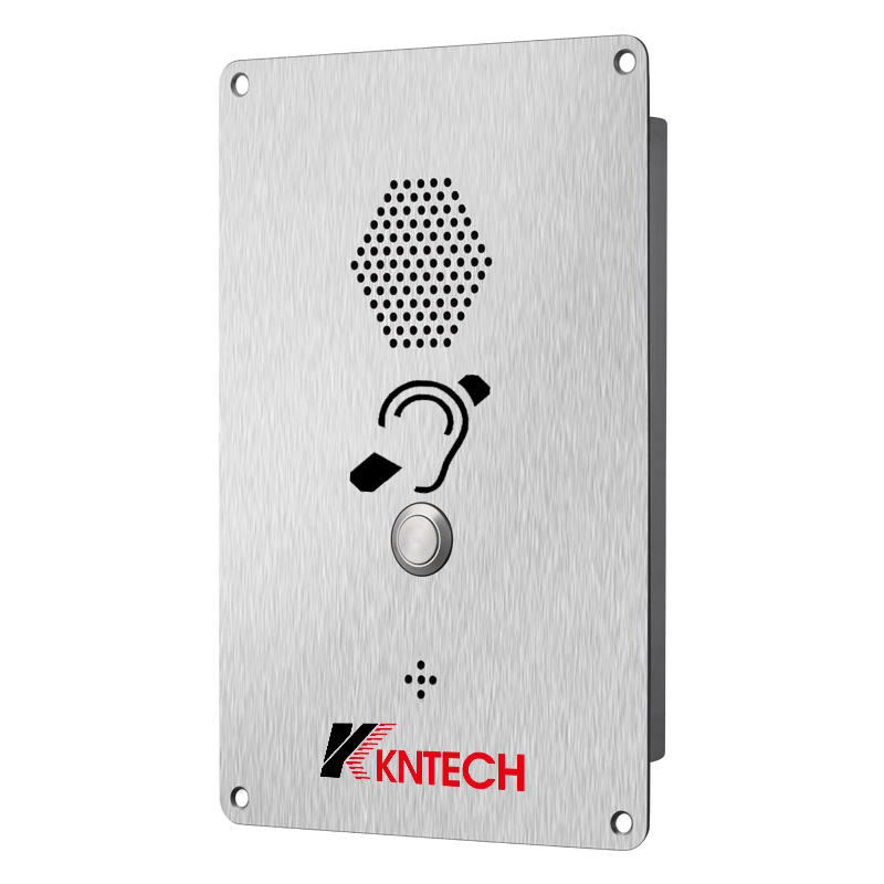 Communication Systems And Industrial Phone Kntech