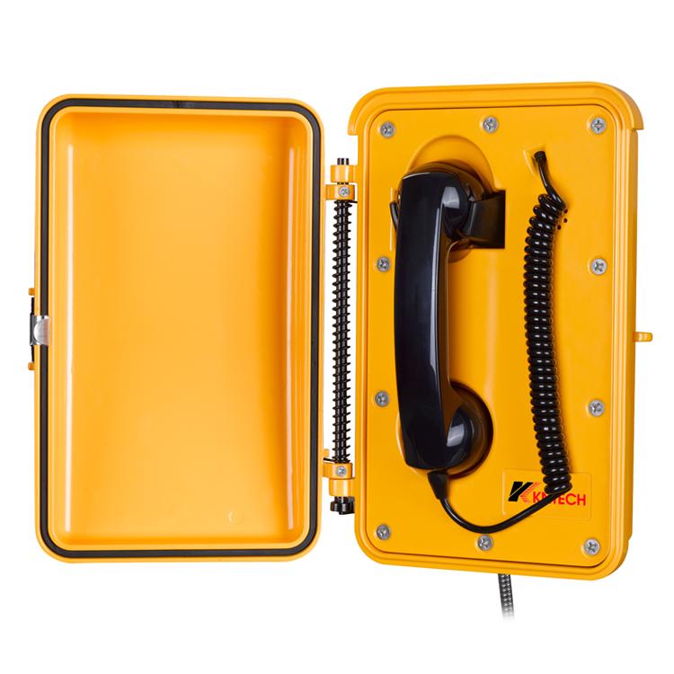 Emergency Telephone Industrial Telephone Voip Phone