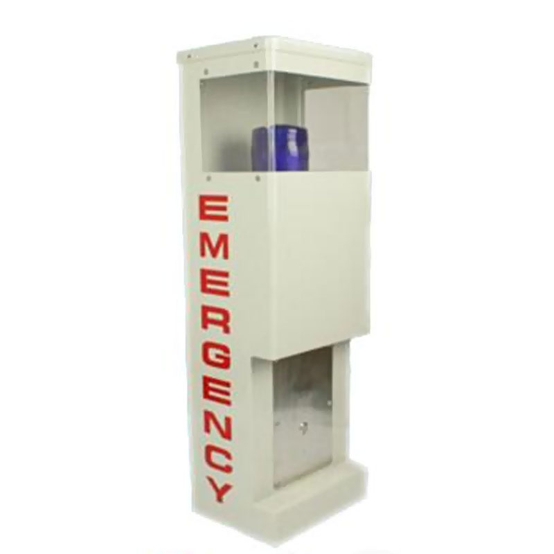 emergency call box related product